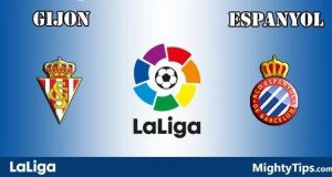 Sporting Gijon vs Espanyol Prediction and Betting Tips