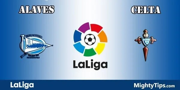 Alaves vs Celta Prediction and Betting Tips