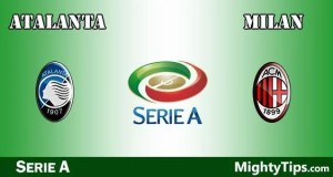 Atalanta vs Milan Prediction and Betting Tips