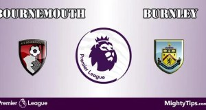 Bournemouth vs Burnley Prediction and Betting Tips
