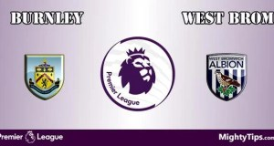 Burnley vs West Brom Prediction and Betting Tips