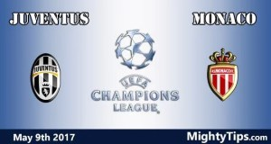 Juventus vs Monaco Prediction and Betting Tips