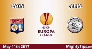 Lyon vs Ajax Prediction and Betting Tips