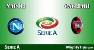 Napoli vs Cagliari Prediction and Betting Tips