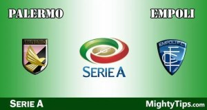 Palermo vs Empoli Prediction and Betting Tips
