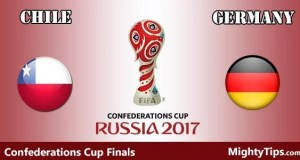 Chile vs Germany Prediction and Betting Tips