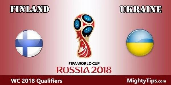 Finland vs Ukraine Prediction and Betting Tips