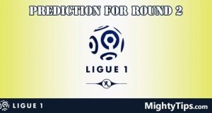 Ligue 1 Preview and Prediction for Round 2
