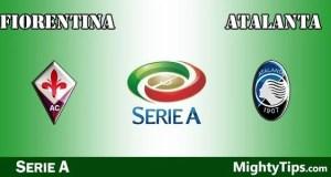 Fiorentina vs Atalanta Prediction, Preview and Bet