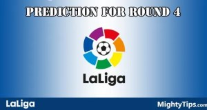 La Liga Predictions and Preview Round 4