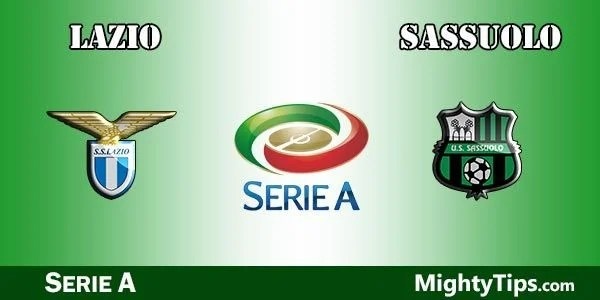 Lazio vs Sassuolo Prediction, Preview and Bet
