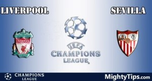 Liverpool vs Sevilla Prediction, Preview and Bet