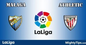 Malaga vs Athletic Prediction, Preview and Bet