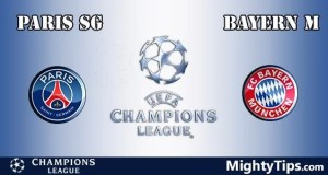 PSG vs Bayern Prediction, Preview and Bet