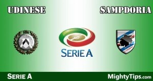 Udinese vs Sampdoria Prediction, Preview and Bet