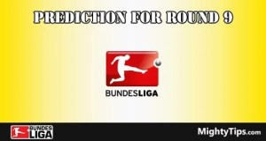 Bundesliga Predictions and Preview Round 9