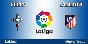 Celta vs Atletico Prediction, Preview and Bet