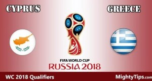 Cyprus vs Greece Prediction, Preview and Bet