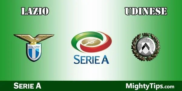 Lazio vs Udinese Prediction, Preview and Bet