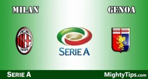 Milan vs Genoa Prediction, Preview and Bet