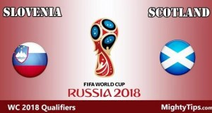 Slovenia vs Scotland Prediction, Preview and Bet