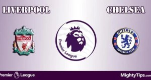 Liverpool vs Chelsea Prediction, Preview and Bet