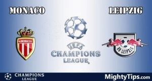 Monaco vs Leipzig Prediction, Preview and Bet