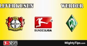 Leverkusen vs Werder Prediction, Preview and Bet