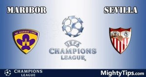 Maribor vs Sevilla Prediction, Preview and Bet