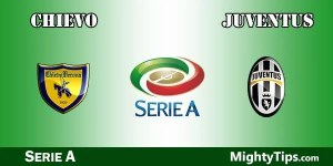 Chievo vs Juventus Prediction, Preview and Bet