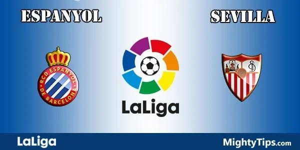 Espanyol vs Sevilla Prediction, Preview and Bet