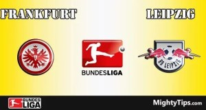 Frankfurt vs Leipzig Prediction and Betting Tips