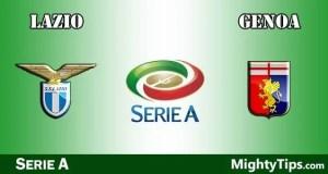 Lazio vs Genoa Predictions, Preview and Bet