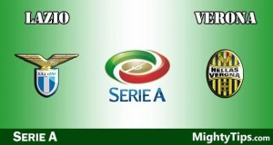 Lazio vs Verona Prediction and Betting Tips