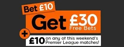 Bet on Premier League