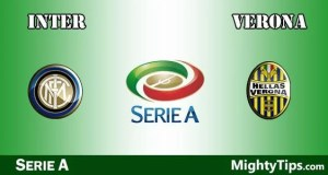 Inter vs Verona Prediction, Betting Tips and Preview