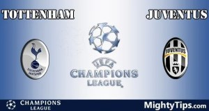 Tottenham vs Juventus Prediction, Betting Tips and Preview