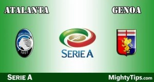 Atalanta vs Genoa Prediction and Betting Tips