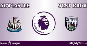 Newcastle vs West Brom Prediction and Betting Tips