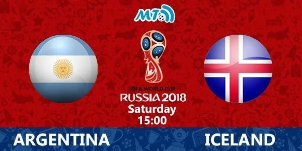 Argentina vs Iceland Prediction and Betting Tips