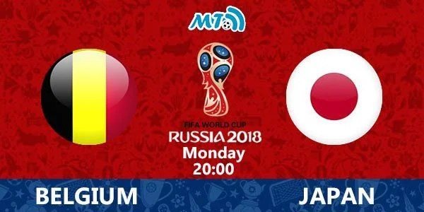 Belgium vs Japan Prediction and Betting Tips