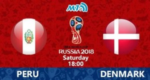 Peru vs Denmark Prediction and Betting Tips