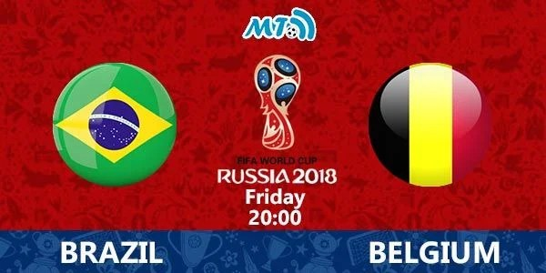 Brazil vs Belgium Prediction and Betting Tips