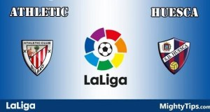 Athletic Bilbao vs Huesca Prediction and Betting Tips
