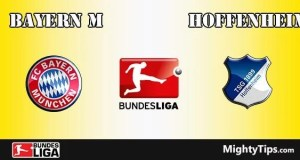 Bayern Munich vs Hoffenheim Prediction and Preview