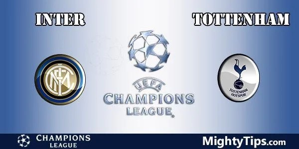 Inter vs Tottenham Prediction, Betting Tips and Preview
