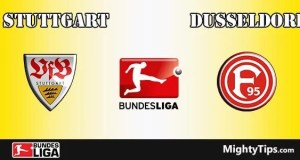 Stuttgart vs Dusseldorf Prediction and Betting Tips