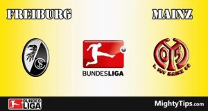 Freiburg vs Mainz Prediction, Preview and Betting Tips