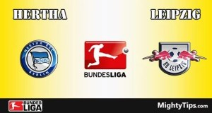 Hertha vs Leipzig Prediction