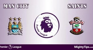 Manchester City vs Southampton Prediction and Preview